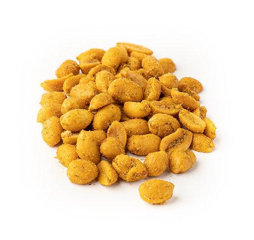 Peanuts, Roasted with Oriental Seasoning (100g)
