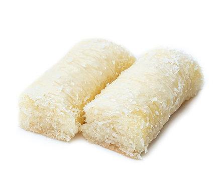 Coconut Burma Baklava, 2 pieces (110 g)