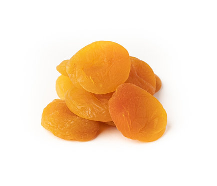 Dried Apricots (100g)