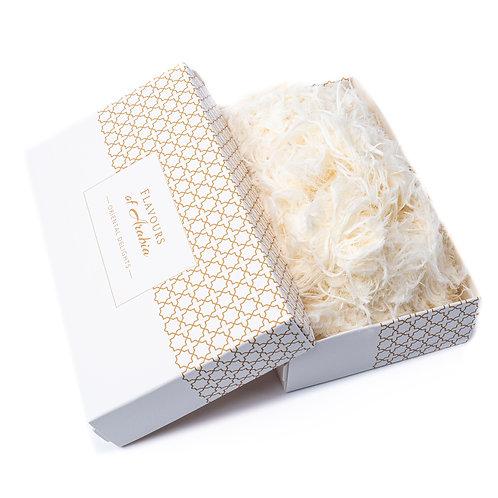 Floss halva vanilla flavored (250g)