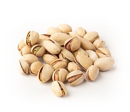 Pistachio, Roasted & Salted (100g)
