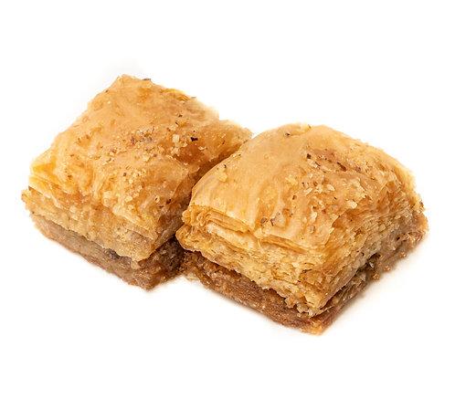 Walnut Baklava, 2 slices (100 g)