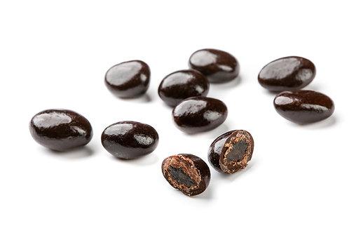 Dark Chocolate Raisin Dragee (100g)