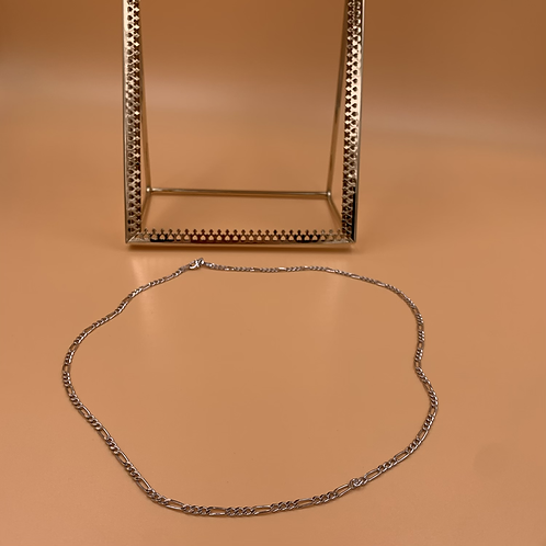 Necklace - Figaro Chain