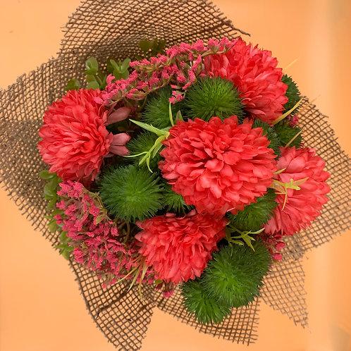 Bridal Bouquet - Pink