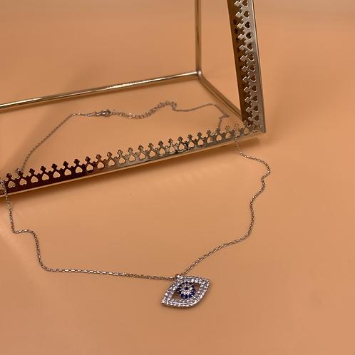 Necklace - Evil Eye