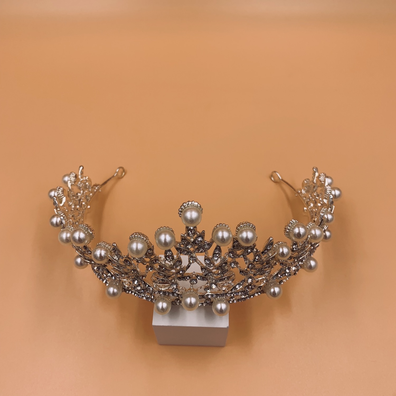 Thumbnail: Bridal Tiara