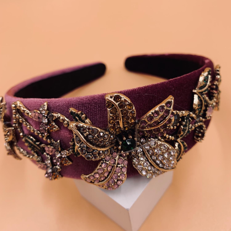 Headband - Pink