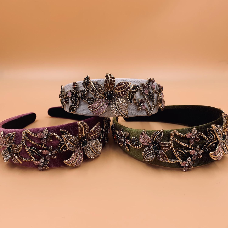 Thumbnail: Headband - Pink
