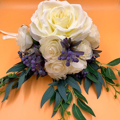 Bridal Bouquet - White