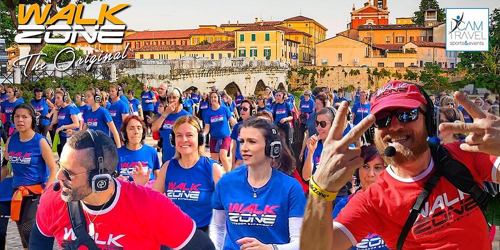 """WalkZone® Rimini """"Parco XXV Aprile"""""""