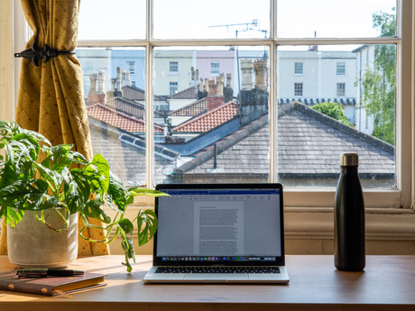 Working From Home: Tips and Tools