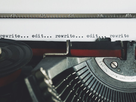A Method for Copy Editing