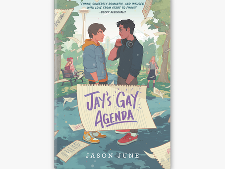 A Review of Jay's Gay Agenda