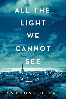 Open Your Eyes: A Review of All the Light We Cannot See