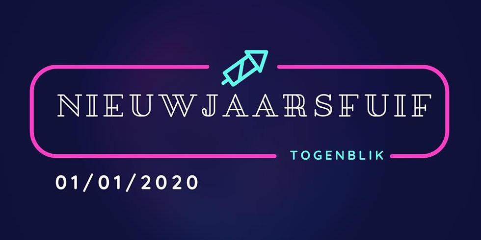 NIEUWJAARSFUIF 2020