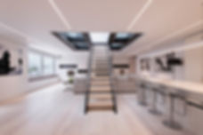 Ladbroke Grove London - residential project architecture
