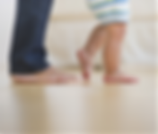 durable and flexible cork floor surface