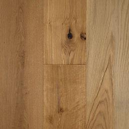 Teka hardwood flooring