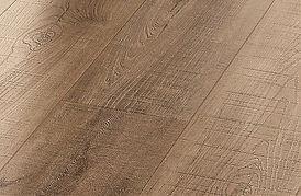 Sawn Twine Oak hydrocork flooring product