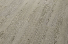 Limed grey Oak hydrocork flooring product