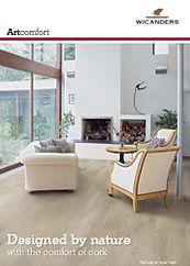 Artcomfort brochure vinyl flooring