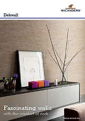 catalog cork walls