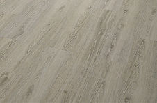 Rustic Limed gray Oak vinlycomfort with cork
