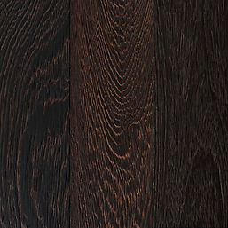 Selected grain with an uniform look or mixed graining - wenge flooring