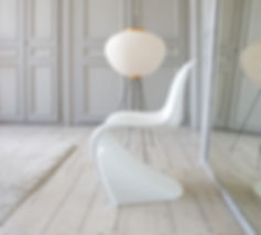 Option in cork flooring