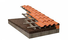 Pitched Roof Insulation Over Slab