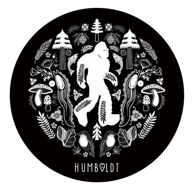 Humboldt Folk Art