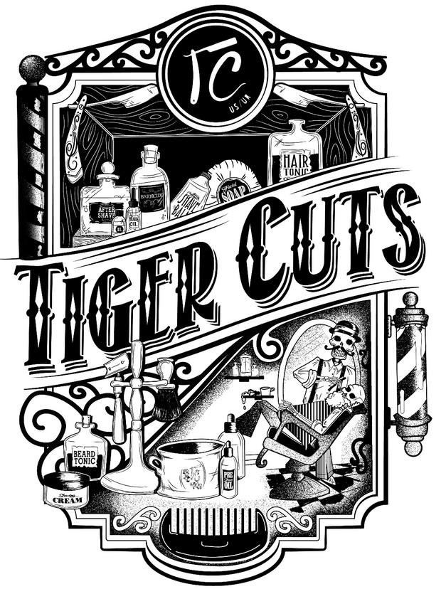 Tiger Cuts