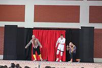 teatro educativo para colegios