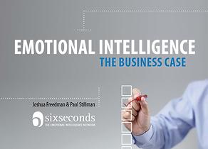 Emotional Intelligence Business Case EQ