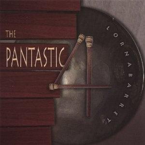 The Pantastic 4 - Lornabarret