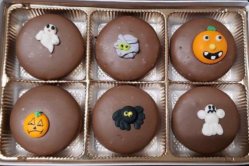 Cute & Creepy Oreo 6-pack