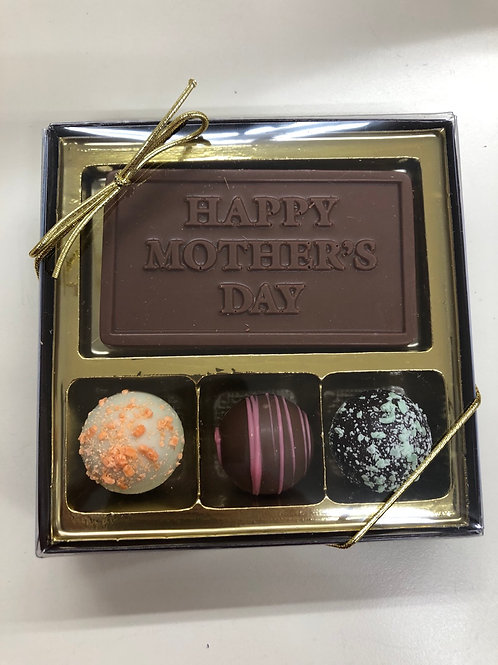 Mother's/Father's Day Truffle Sampler