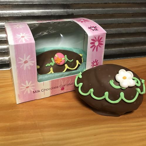 Coconut Cream Egg -Medium