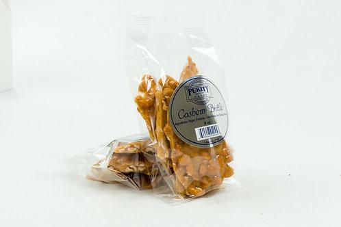 Cashew Brittle 8 oz.