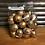 Thumbnail: Caramel or Peanut Butter Foil-wrapped Eggs