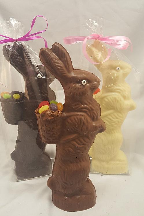 20 oz. Solid Standing Rabbit
