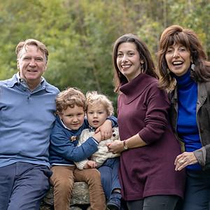 Doran Family