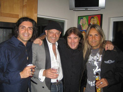 PHIL SOUSSAN, SIMON WRIGHT, CARLOS C
