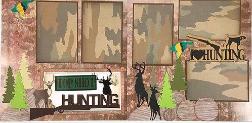 Hunting Layout Kit
