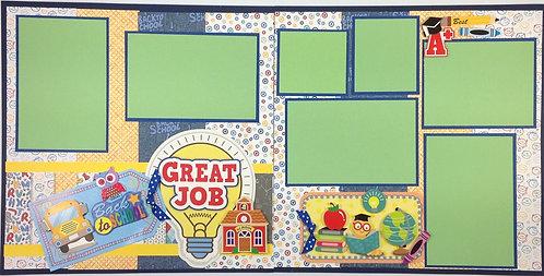 Great Job Layout Kit