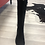 Thumbnail: Støvlett fra Lurabelleriva modell  6125