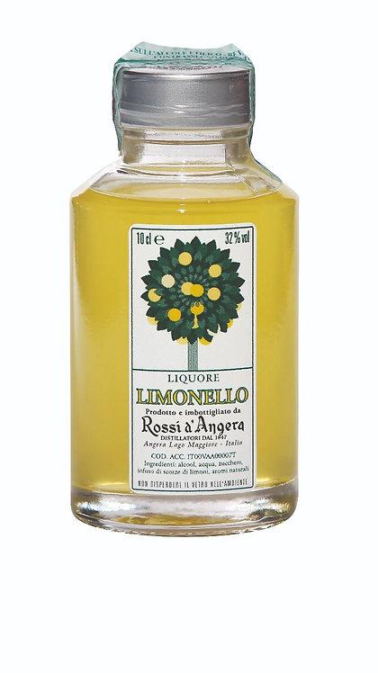 Rossi d'Angera, Liqueur Limonello Miniature 32.0% 10cl