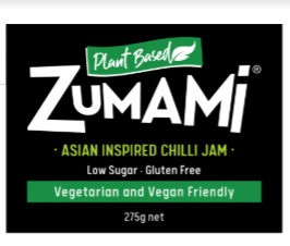 Plant- Based Breaking News - Vegetarian & Vegan Friendly Zumami launch imminent