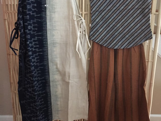 New items arrived!! Stylish summer clothes.